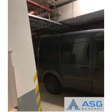 FORD Tourneo Connect, 2009, 288 000 км, 1.8 МТ, г. Видное